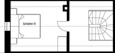 Apartment Großsedlitz Dachgeschoss