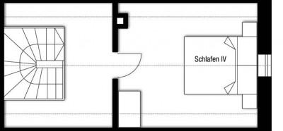 Apartment Weesenstein Dachgeschoss