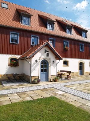 Willkommen in Papstdorf - Kurort Gohrisch