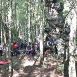 Nicht nur für Kletterer ist das Gebiet Rosenthal-Bielatal sehens- und erlebenswert.