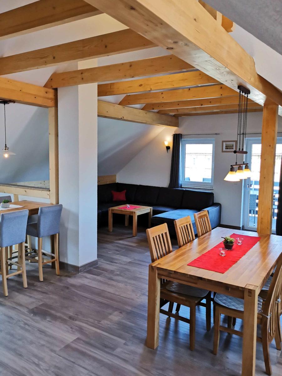Apartment Häntzschelstiege