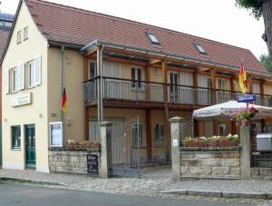 Pension und Restaurant Fährhaus Hesse Dresden