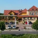 Gaststätte und Hotel Neumanns Dampfschiff